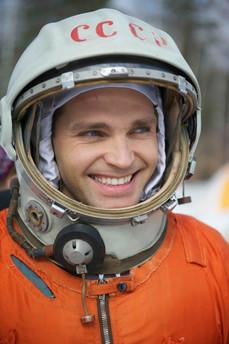 Алексей Свиридов Гагарин