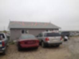 adams auto wrecking saskatoon