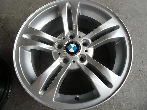 BMW X3 SET OF 4 WHEELS 17'
