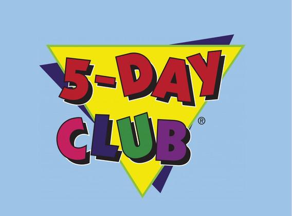 CEF 5-Day Club (VBS)