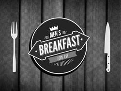 Men's BBQ DINNER!