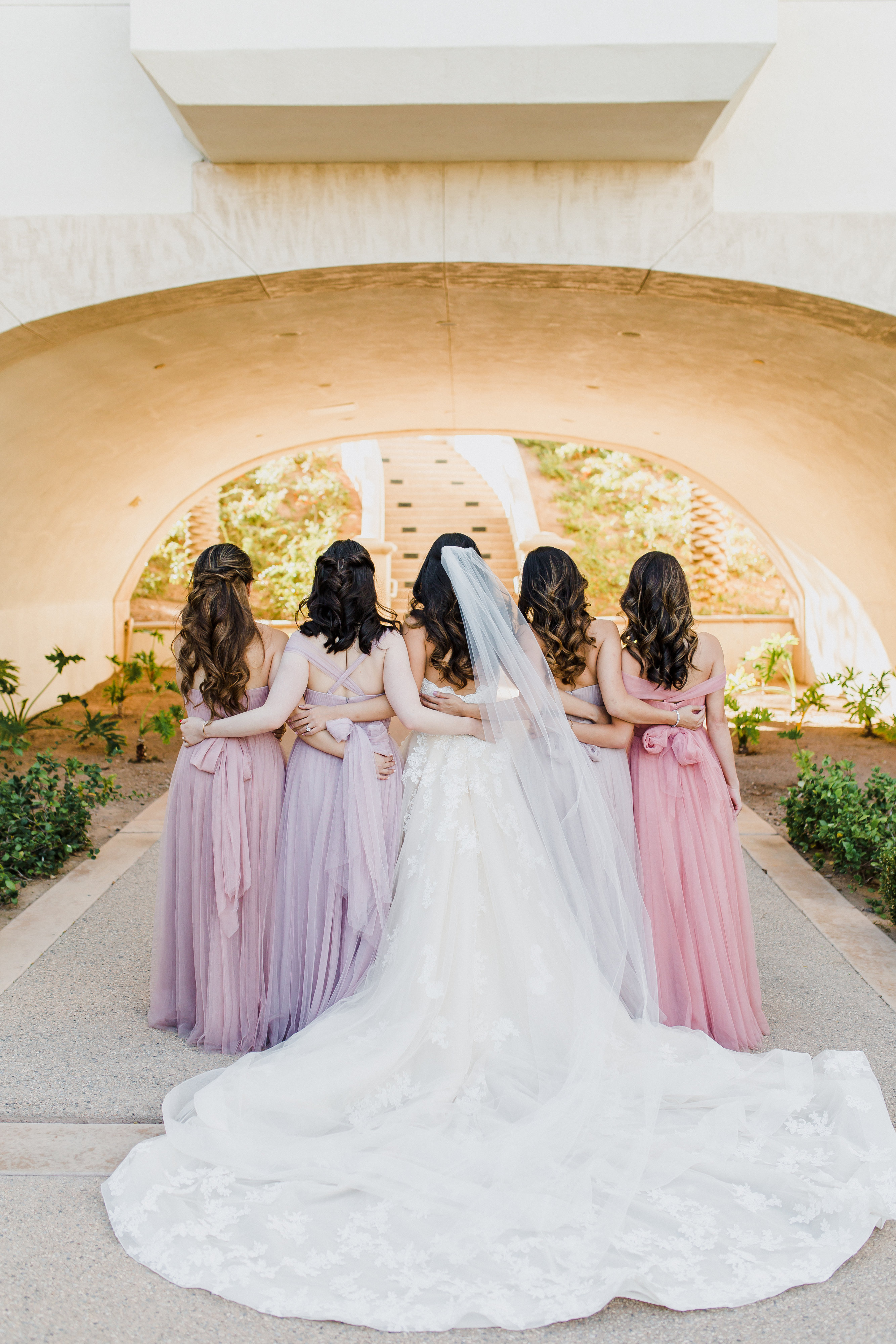 First LookBridal Party-0296