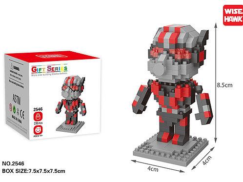 Ant Man (Marvel Series)