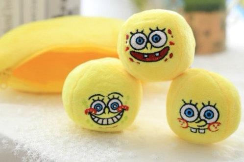 Spongebob- Toy Bean