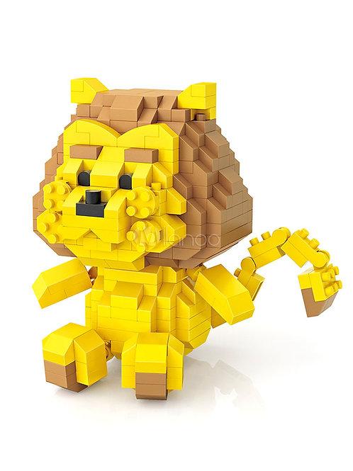 Lion [Mini Block Series]