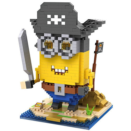 Minion (Pirate)
