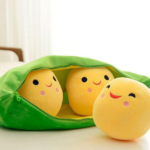Emoji - Toy Bean