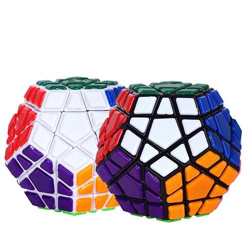 Mega Minx Rubik's Cube