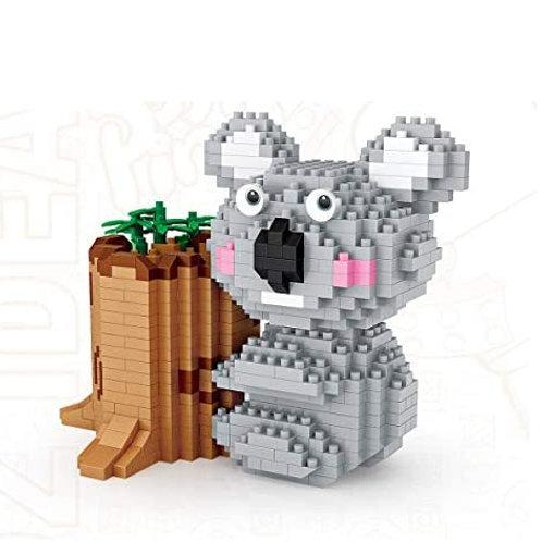 Koala [Mini Block Series]