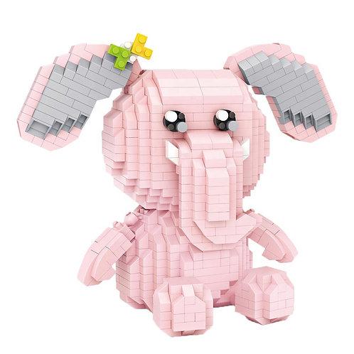 Elephant [Mini Block Series]