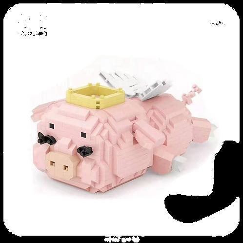 Angel Pig [Mini Block Series]