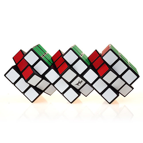 Triple Rubik Cube 3x3
