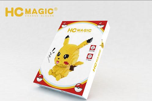 Pikachu (Pokémon)