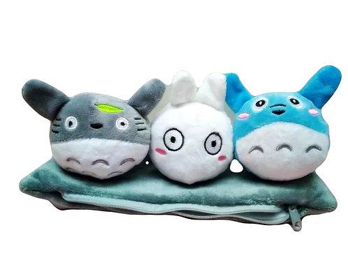 Totoro- Toy Bean