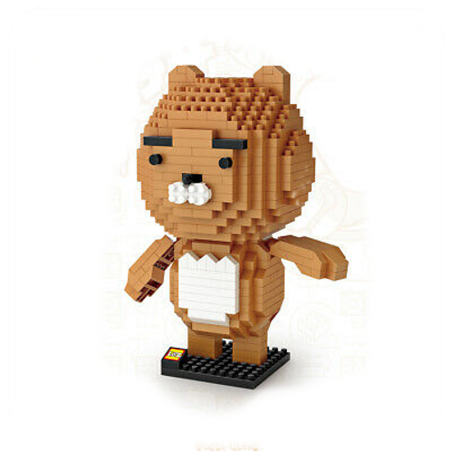 Ryan [Mini Block Series]