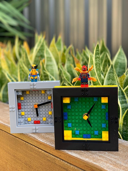 Make Your Own DIY Mini Figure (Mini)