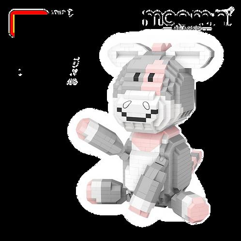 Donkey [Mini Block Series]