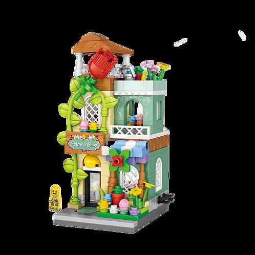 Flower Shop (Mini Street Collection)