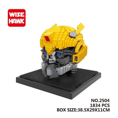 Transformer: Bumblebee Head