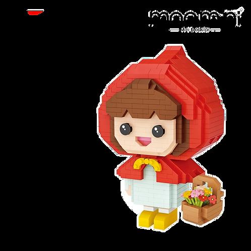 Little Red Riding Hood [Mini Block Series]