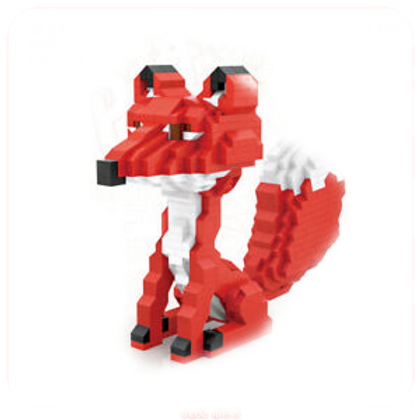 Fox [Mini Block Series]