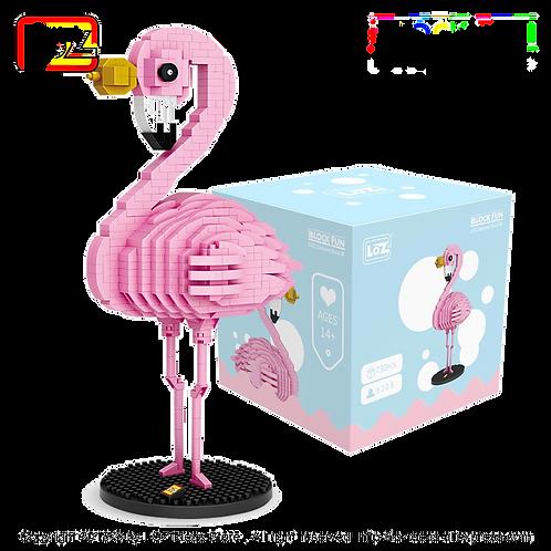 Flamingo [Mini Block Series]