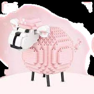 Pink Sheep [Mini Block Series]