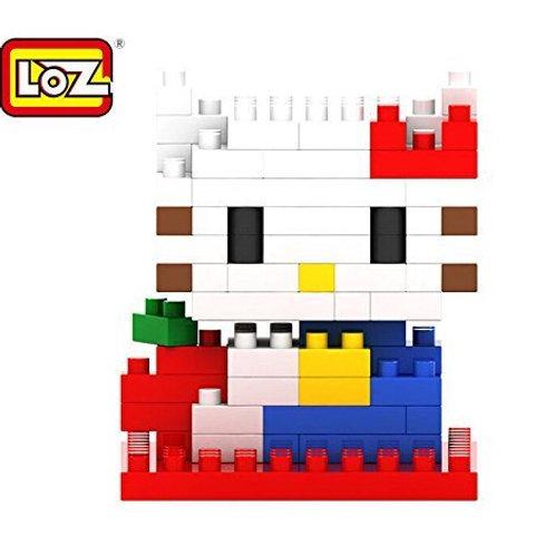 Hello Kitty Mini Block
