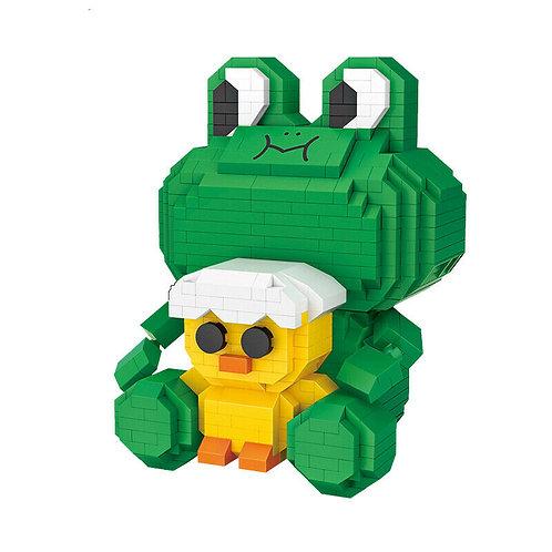 Frog [Mini Block Series]