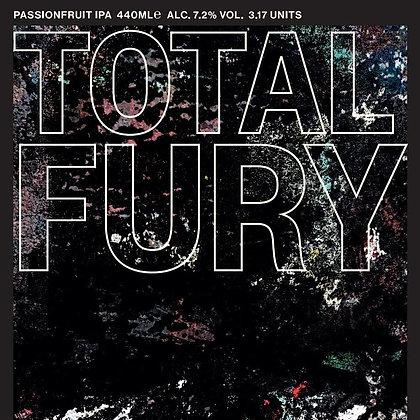Total Fury