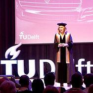 Deborah Nas | Professor | Practice Professor | TU Delft | Strategic Design for Technology-based Innovation | Industrial Design Engineering | Tech Innovation | Disruptive Technologies | Human-Centered Innovation