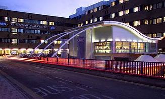 Healthcare - NHS Nottingham QMS- ID, Fur