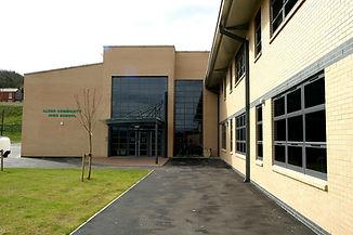 Education - Alder Community High School
