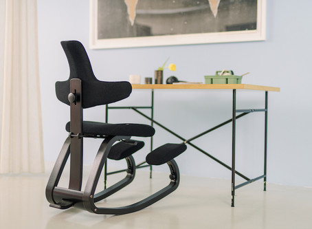Just Because Your Office is at Home – Doesn't Mean Your Home Has to Look Like an Office!