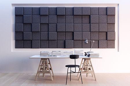 BAUX-Acoustic-wood-wool-pixels-WorkSpace