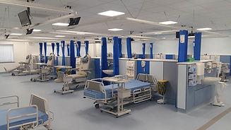 Healthcare - NHS Cmbridge University Cam