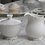 Thumbnail: Provence Sugar Bowl And Spoon