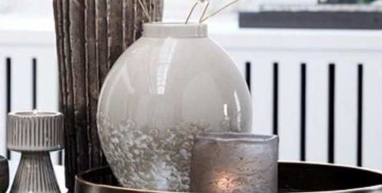 Lene Bjerre Clary Vase Cashmere