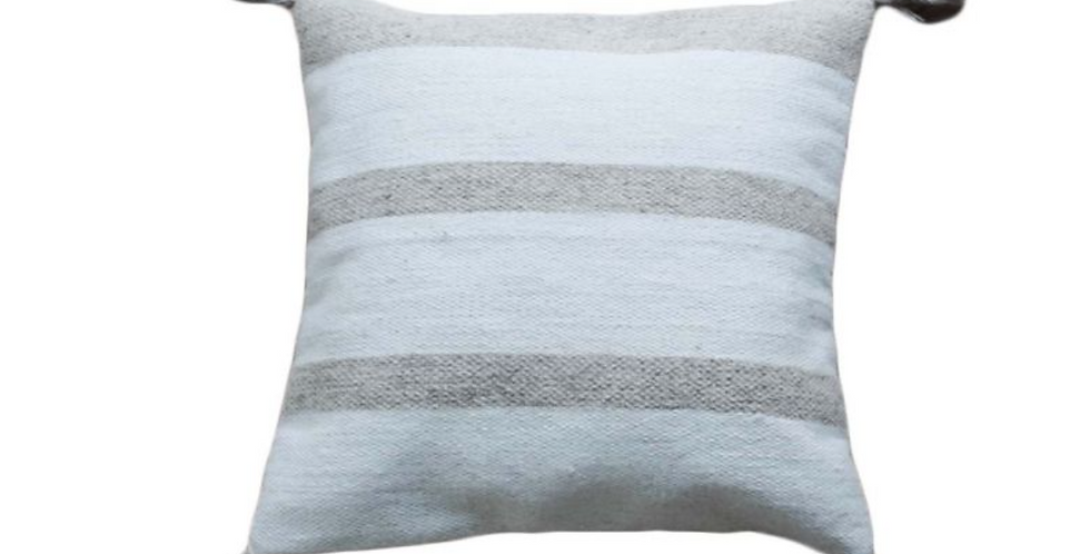 Sari Light Stripe Cushion