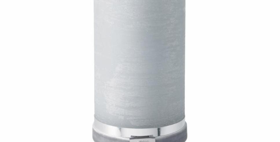 Rustic Grey Lene Bjerre Candle