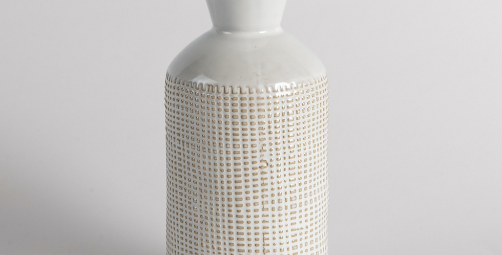 Crofton Stone Vase