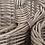 Thumbnail: Willow Shopper Basket Set