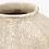 Thumbnail: Birkdale Etched Round Stone Vase