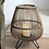 Thumbnail: Fairfield Bamboo Hurricane Lamp