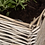 Thumbnail: Square Antique Wash Planter
