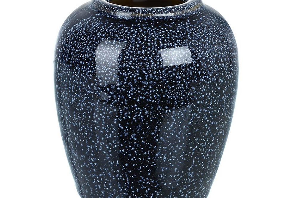 Moon Dust Urn Vase