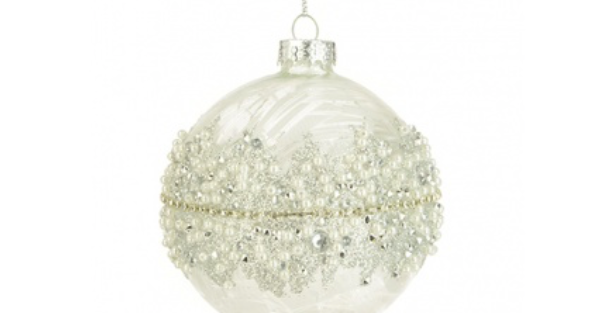 Helen Bauble White