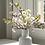 Thumbnail: Blossom In Geometric Vase
