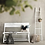 Thumbnail: Lene Bjerre Mandisa Shelf Ladder White