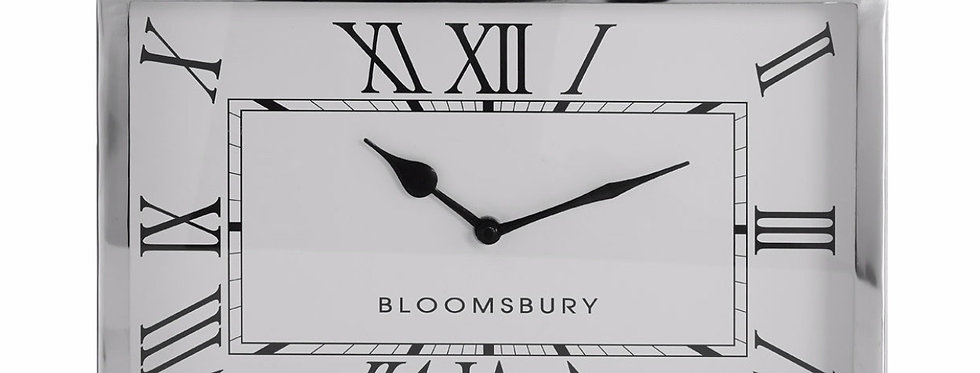 Bloomsbury Mantle Clock